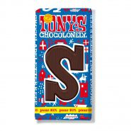 Tony Chocolonely | Letter S puur